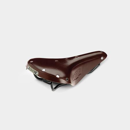 Brooks England B17 Standard Saddle - Antique Brown