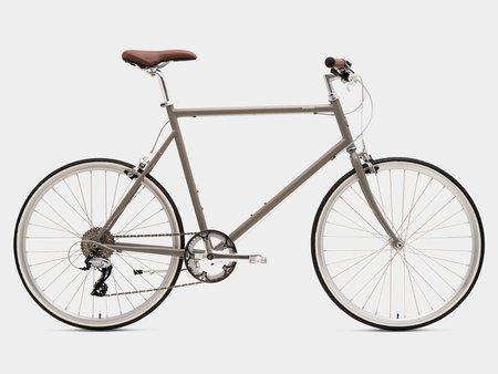 tokyobike Classic Sport 26 Bike - Matte Sand Brown