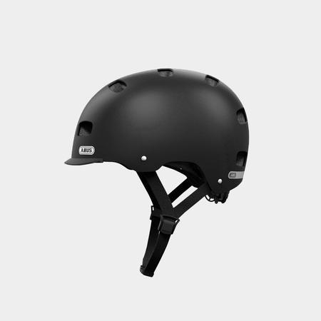 Abus Scraper Helmet - Black