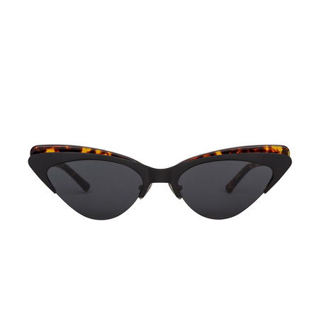 Unisex Bonnie Clyde Layer Cake Sunglasses