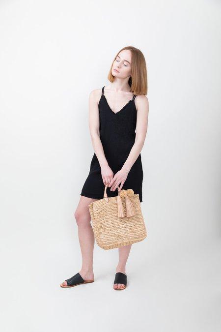 Tavik+ Abri Mini Dress - Black