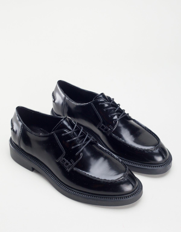 2b9c0b3c595 Vagabond Alex W Shoe - Black