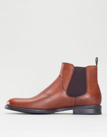 Vagabond Salvatore Chelsea Boot - Cognac