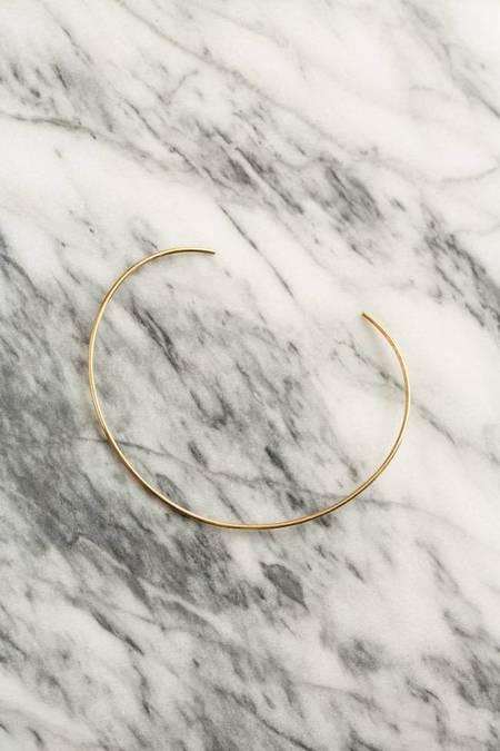 Thatch Stelene Collar Necklace