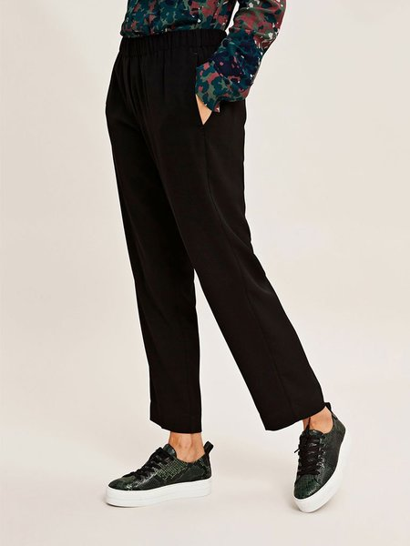 Samsoe & Samsoe Hoy Trousers - Black