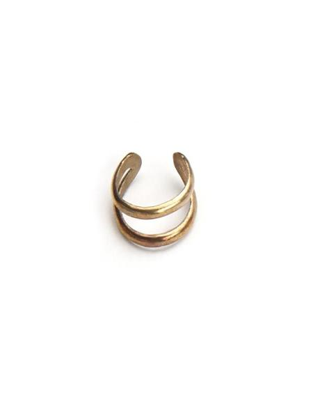 We Who Prey Small Cage Septum Ring