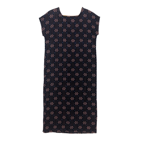 Ace & Jig Nora Dress in Empress (Reversible Amulet)