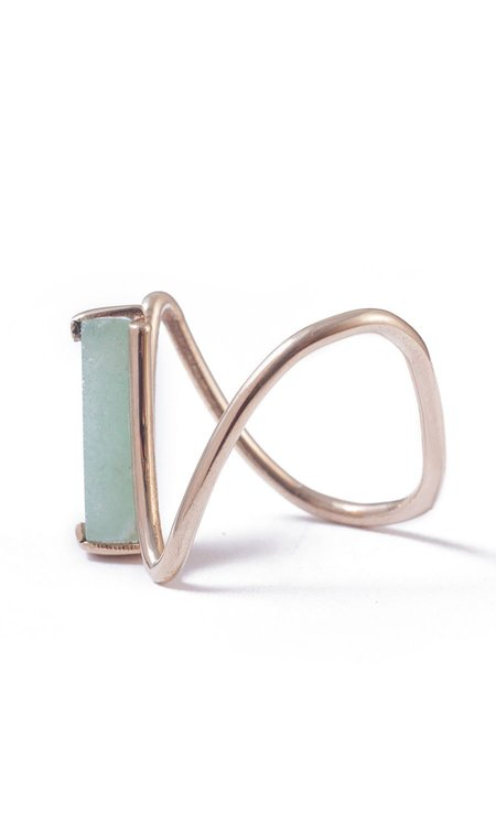 Faeber Studio Elea Ring