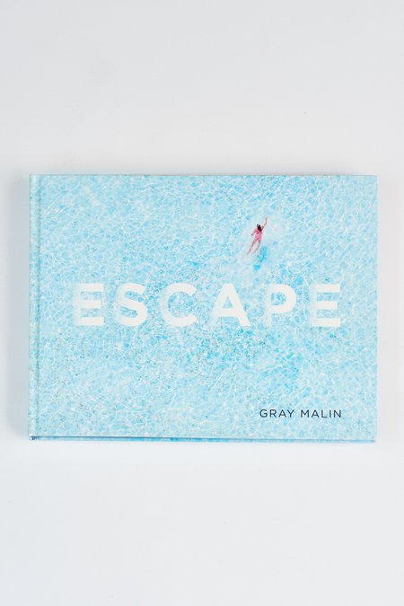 not tracked Gray Malin - Escape