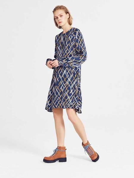 Gestuz Vinter Dress - All Over Print