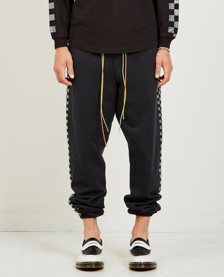 NORWOOD CHAPTERS SKA PANT - BLACK