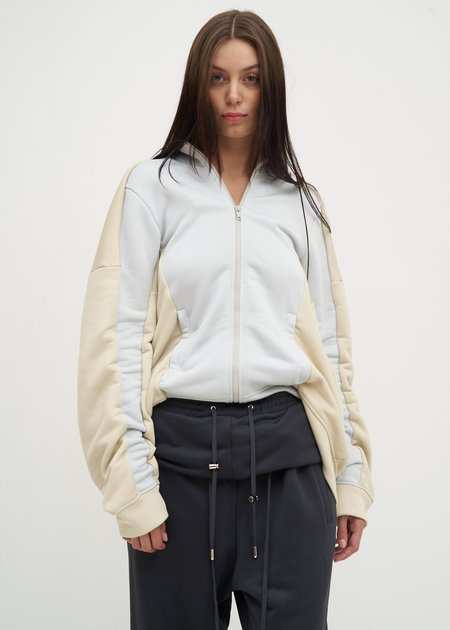 Y/project Skinny Jacket - Biscotti