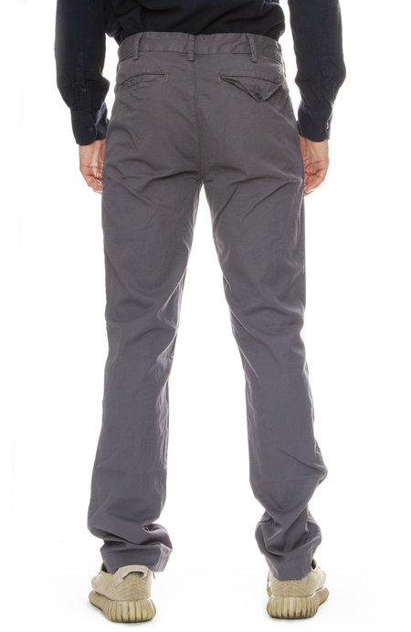 Save Khaki Light Twill Trouser