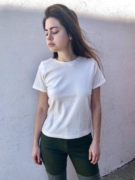 By Signe Basic Tee  - White
