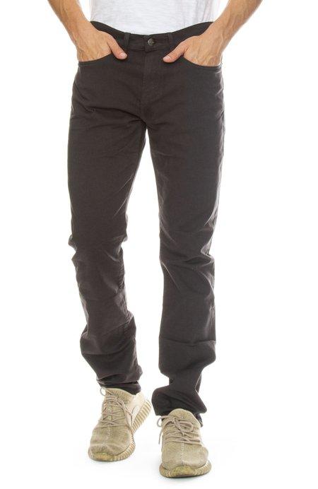 FRAME Denim L'Homme Slim-Fit Chino Pants - Hematite