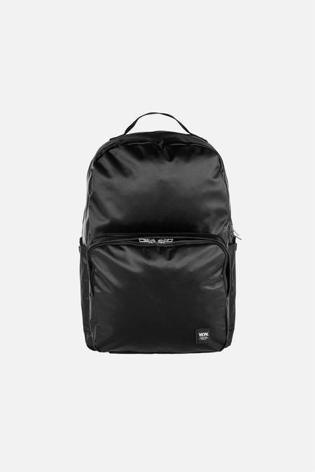 Wood Wood Ryan Backpack - Black