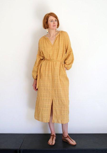 Lindsay Robinson Field Dress - Honey
