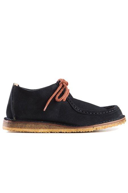 Astorflex Beenflex Shoes - Dark Navy