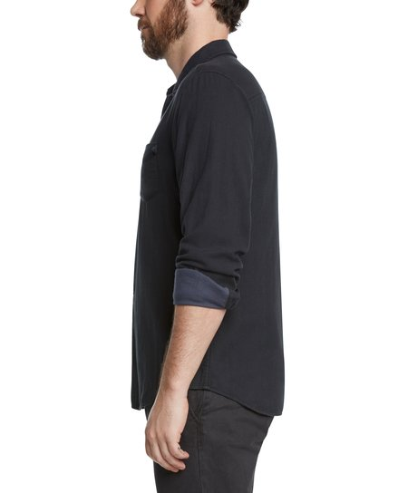 life/after/denim Ithaca Shirt - BLUE