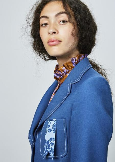 The Gigi Frida Blazer