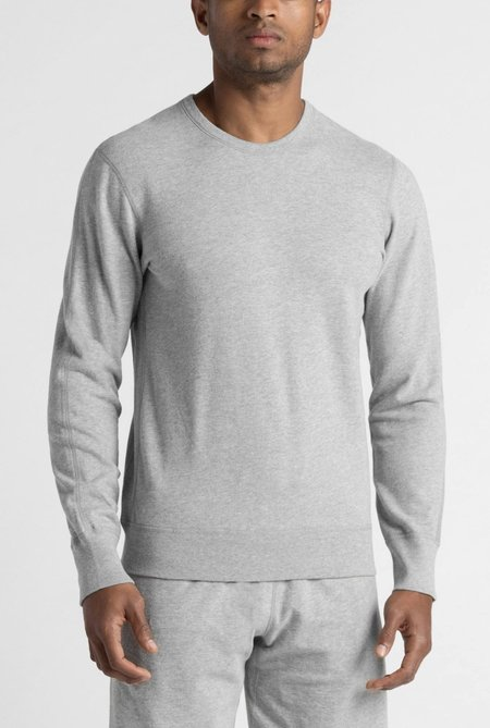 Reigning Champ Crewneck Sweatshirt