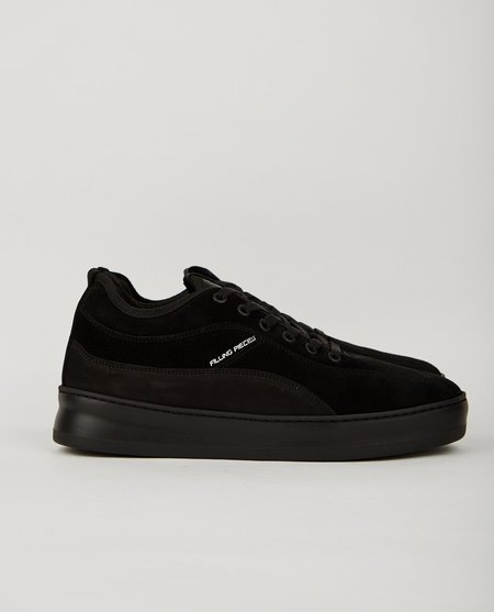 Filling Pieces KHUMBU SNEAKER - ALL BLACK
