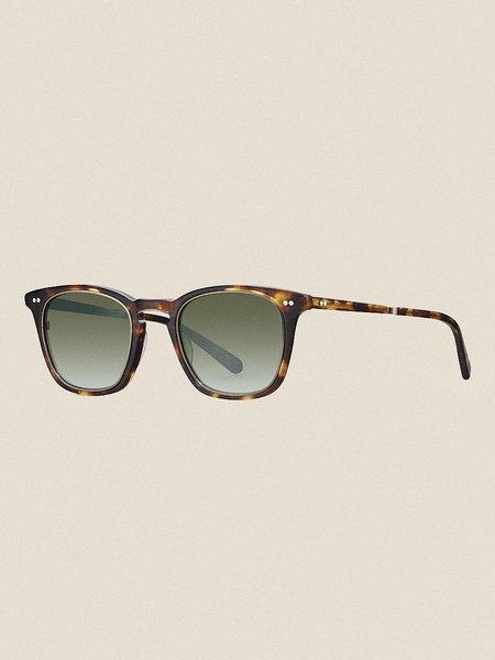 Mr Leight Getty S Maple - Antique Gold/Palm