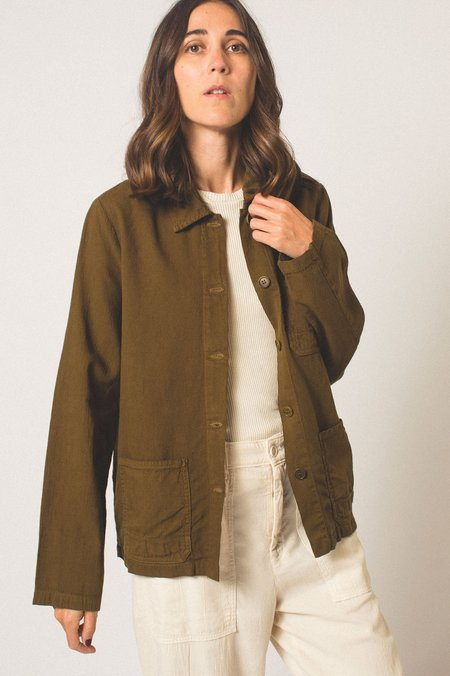 Lacausa Clare Jacket - Scout