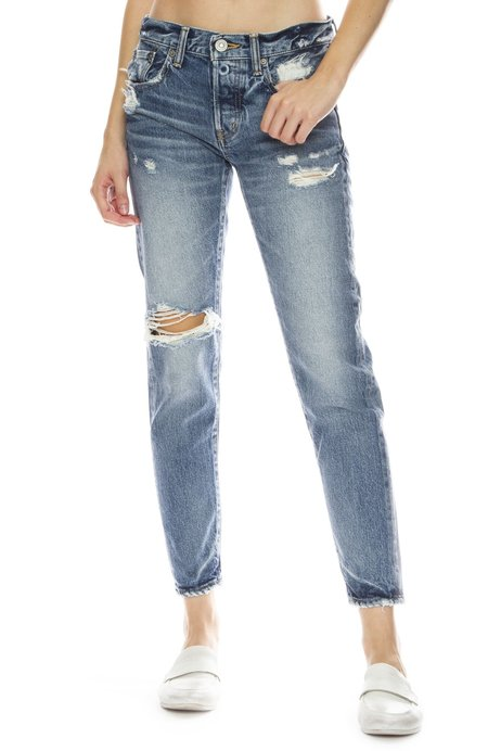 Moussy Vintage Ryan Tapered Jean