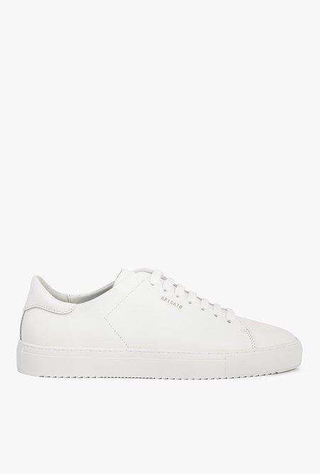 Axel Arigato Clean 90 Shoe - WHITE