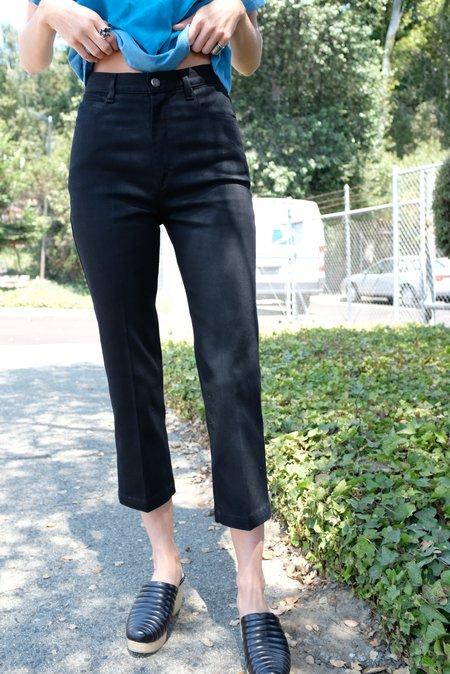 Rachel Comey Bismark Pant - Very Black