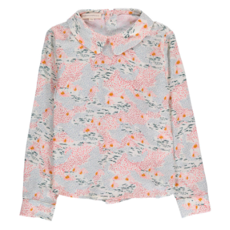 KIDS Hundred Pieces Mountains Blouse