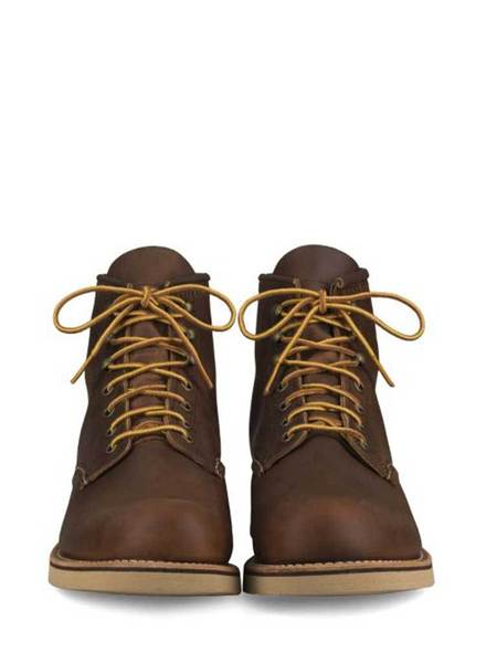 Redwing 2950 Rover Boot - Copper