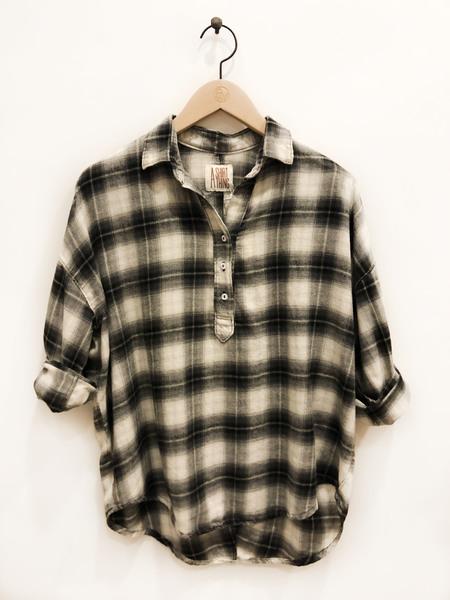 A Shirt Thing Diego Murano shirt - Black
