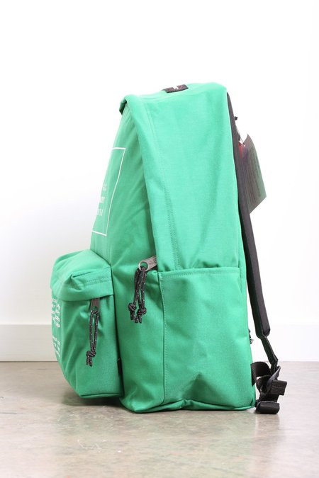 Eastpak x Undercover Backpack - Green