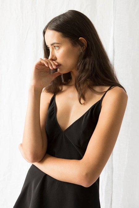 Marle Clara Cami - Black