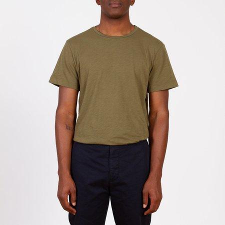 Unis Lee T-Shirt - Safari