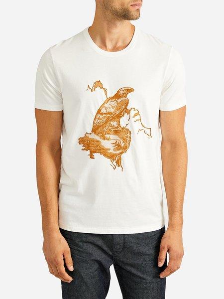 O.N.S Clothing Eagle Village Crew T-Shirt