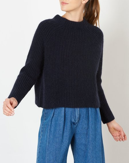 Demy Lee Daphne Sweater - Navy