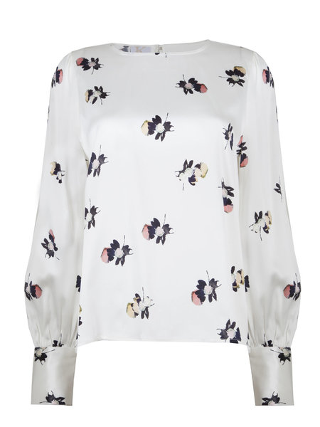KELLY LOVE Blossom Top - FLORAL
