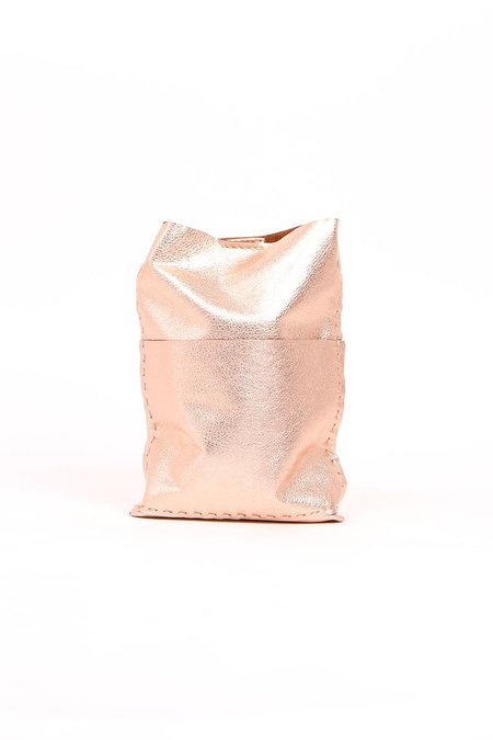 Stitch and Tickle Molly BAG - Rose Gold