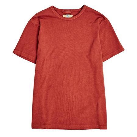 Corridor SSB T- Shirt - CLAY