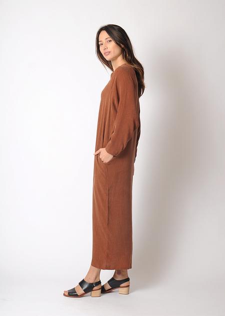 7115 by Szeki Rope Dress