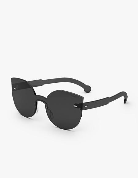 RetroSuperFuture Lucia Tuttolente Sunglasses - Black