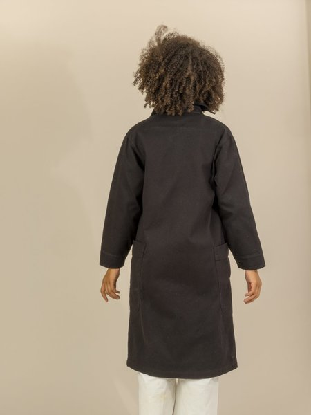 Carleen Harris Duster Jacket