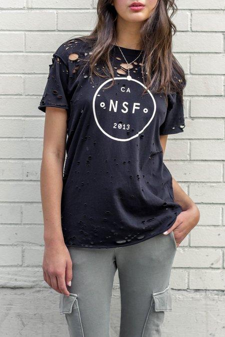 NSF Moore Short Sleeve Crew Tee