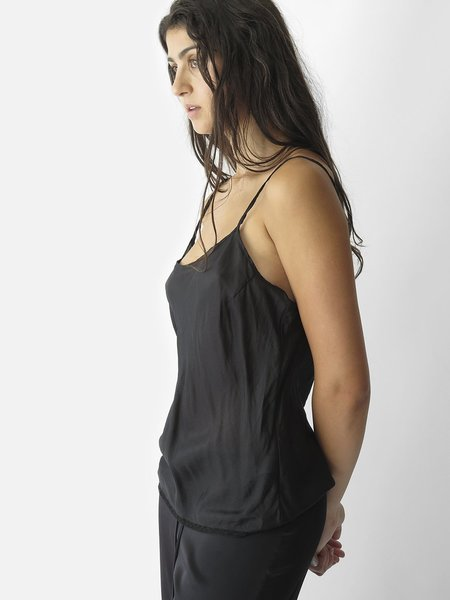 Erica Tanov Local Production Signature Simone Camisole