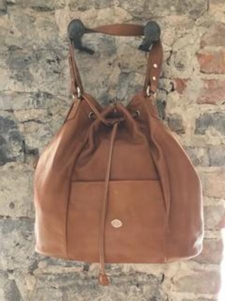 The Trend 002 Handbag - Tan