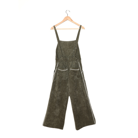 Myths of Creation Woodside Overalls
