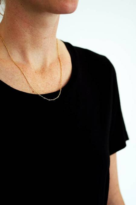 Kara Yoo Madeline Layering Necklace